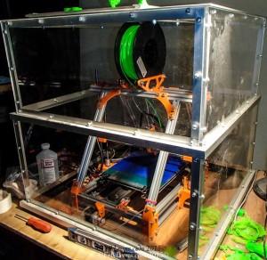 3d Printer Wowser